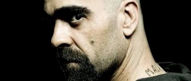 """Luis Tosar, intenso y aterrador en """"Celda 211"""""""
