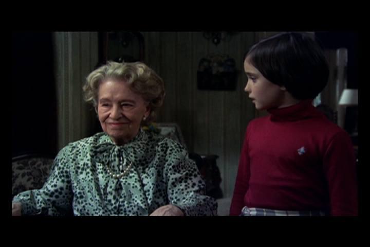 "Ternura infantil: ""¿Te quieres morir?"""