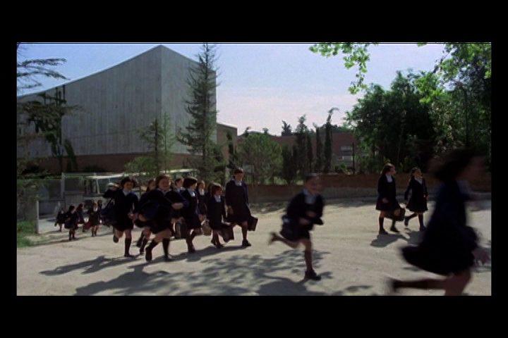 Somos legión: Ana, Irene y Mayte marchan al futuro