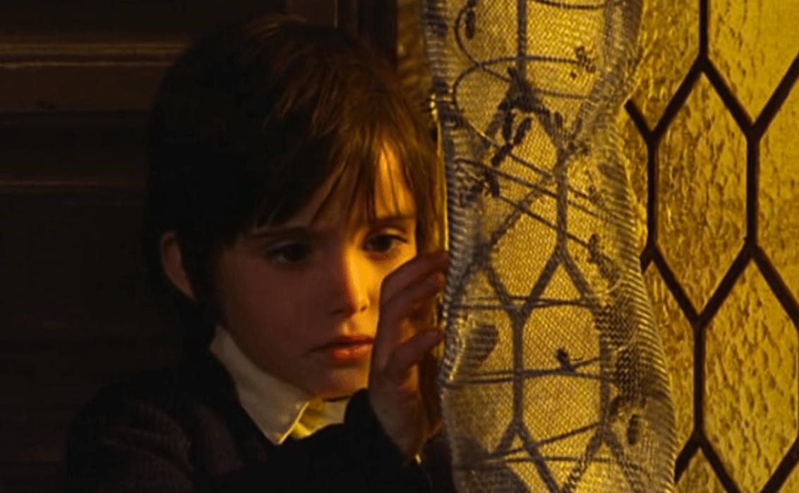 """Ana Torrent invoca """"El Espíritu de la Colmena"""" (Víctor Erice, 1973)"""