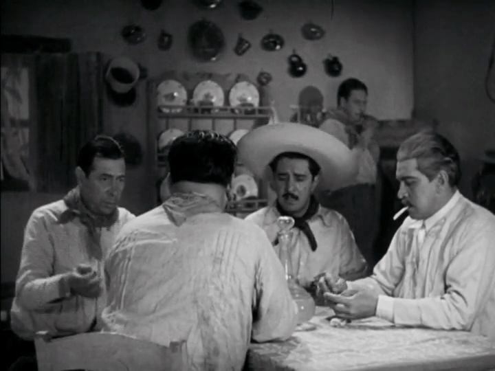 """Los leones en la leonera: """"¡Vámonos con Pancho Villa!"""""""