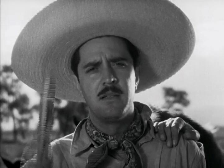 Máximo Perea (Raúl de Anda)
