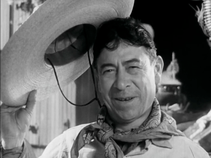 Rodrigo (Carlos López)