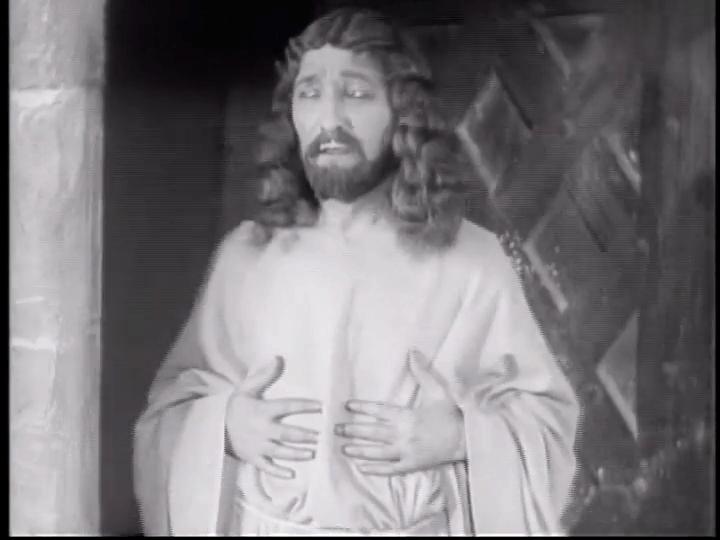 Jesucristo Superlibertino: la última provocación